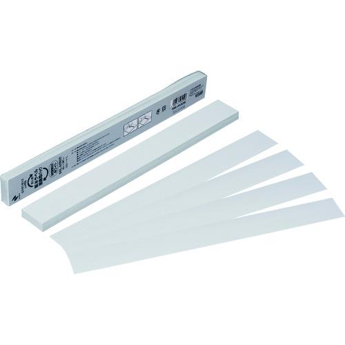 ■ニチバン 製本ラベル再生紙業務用BKL-A450契印ホワイト 35MMX297MM 50片入り 10個入 〔品番:BKL-A45035〕[TR-1361968×10]