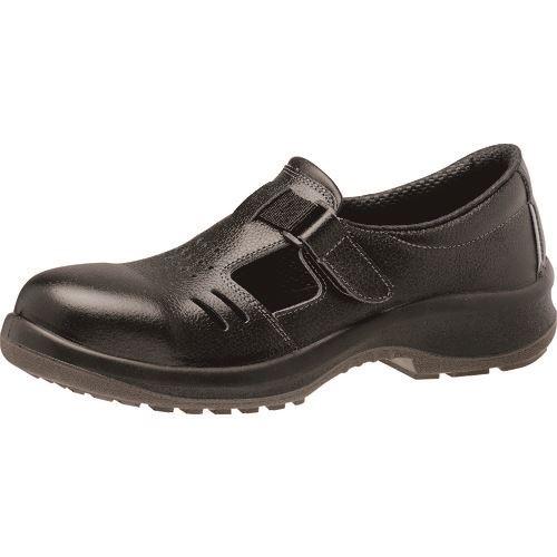 ■ミドリ安全 通気構造安全靴 プレミアムコンフォートシリーズ PRM205 26.5CM  〔品番:PRM205-26.5〕[TR-1362691]