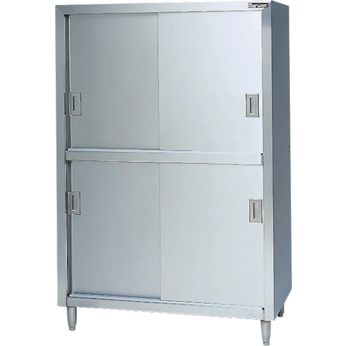 ■マルゼン 食器棚  〔品番:BDS-097〕外直送元[TR-1364035]【大型・重量物・個人宅配送不可】