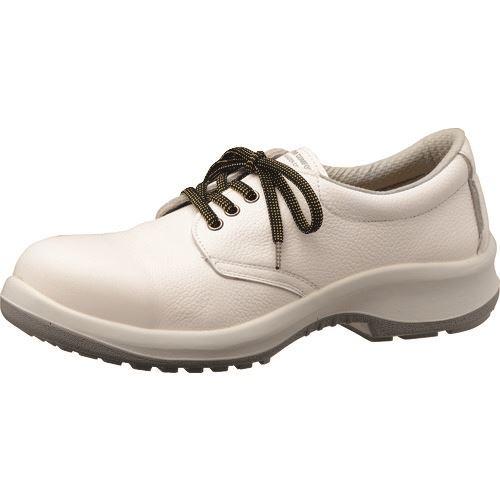 ■ミドリ安全 静電安全靴 プレミアムコンフォートシリーズ PRM210ホワイト静電 28.0CM  〔品番:PRM210S-W-28.0〕[TR-1364311]