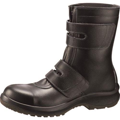 ■ミドリ安全 長編上マジックタイプ安全靴 プレミアムコンフォートシリーズ PRM235 27.0CM  〔品番:PRM235-27.0〕[TR-1364313]