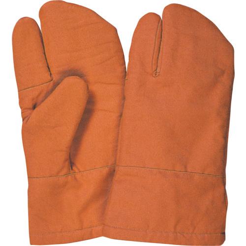■マックス 500℃対応耐熱手袋〔品番:MZ615〕[TR-1368177 ]【送料別途お見積り】