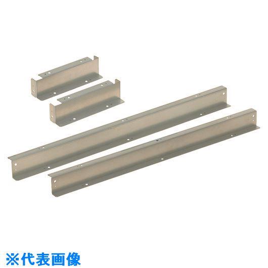 ■未来 床用鋼製スリーブ 高さ調整キット  〔品番:MTKB-BT12020〕[TR-1374974]
