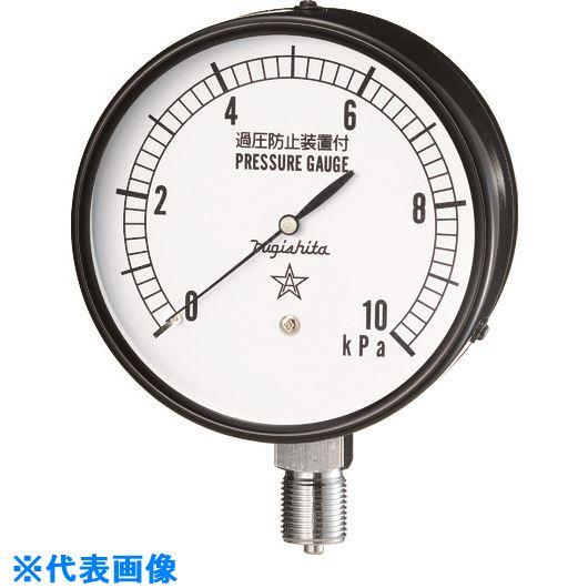 ■右下 微圧計 圧力レンジ0~5KPA 接続部サイズG3/8B  〔品番:CA411-211-5KPA〕[TR-1375044]