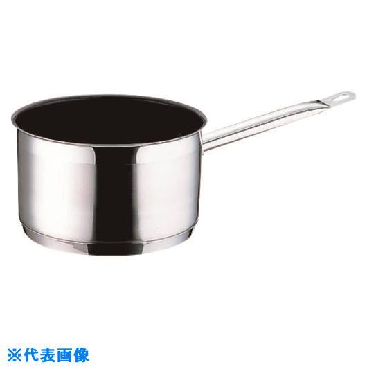 ■TKG PRO(プロ)エクスカリバー 片手深型鍋(蓋無)24CM  〔品番:AKT9124〕[TR-1379982]
