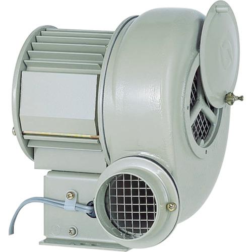 ■昭和 電動送風機 汎用シリーズ(0.25kW)〔品番:SB-75〕[TR-1384201]