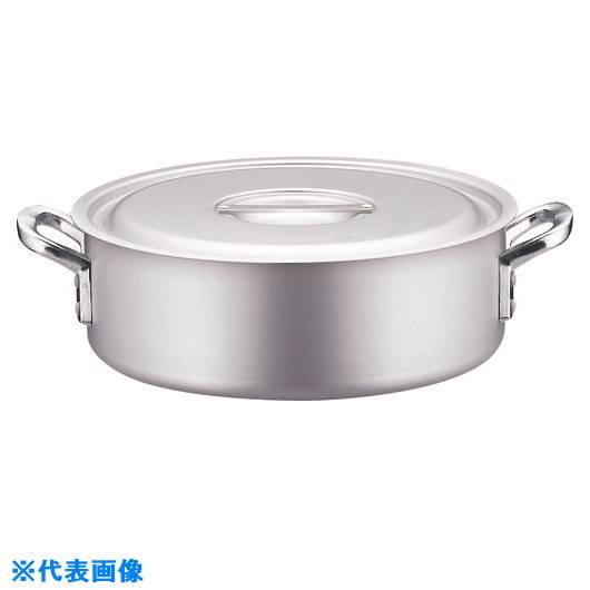 ■TKG アルミニウム 外輪鍋 45cm〔品番:ASTM209〕[TR-1385044]