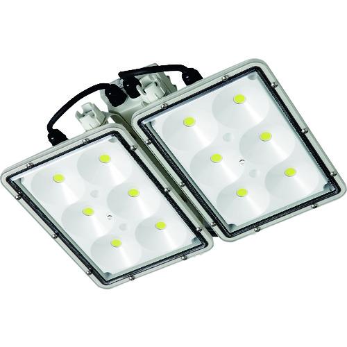 ■IRIS 高天井用LED照明 キャノピーライト 15000LM 120度  〔品番:IRLDCPY115N2-W-W〕[TR-1397661]