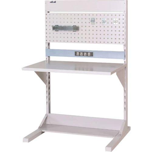 ラインテーブル 両面連結W900〔品番:HRR-0913R-PC〕[TR-1398360]【個人宅配送不可】 ■ヤマテック