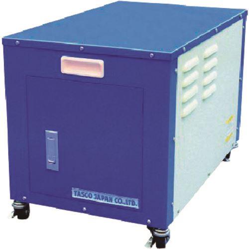 ■タスコ 高圧ポンプユニット〔品番:TA180L〕[TR-1430962]【個人宅配送不可】