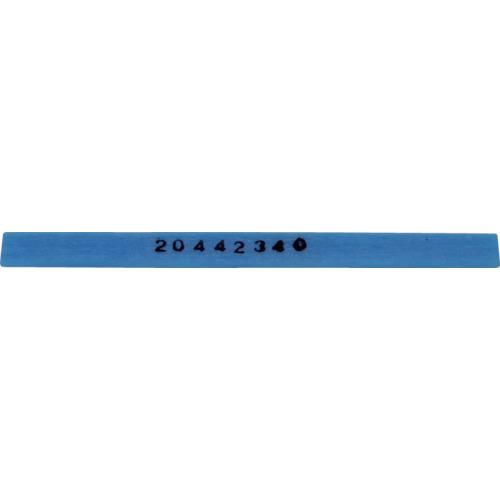 ■UHT 箱70-6#800ターボラップ用セラミックストーン 1CS(箱)=5本入  〔品番:CS70-6-800〕[TR-1433334]