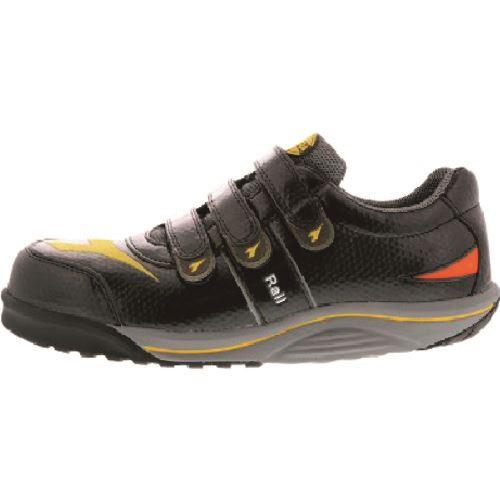 ■タスコ 安全作業靴 26.5CM 黒〔品番:TA963SB-26.5〕[TR-1434167]【個人宅配送不可】