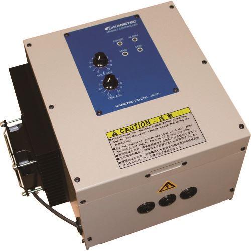 ■カネテック 電磁リフマ 整流器〔品番:RH-MW210B〕[TR-1435728]【個人宅配送不可】