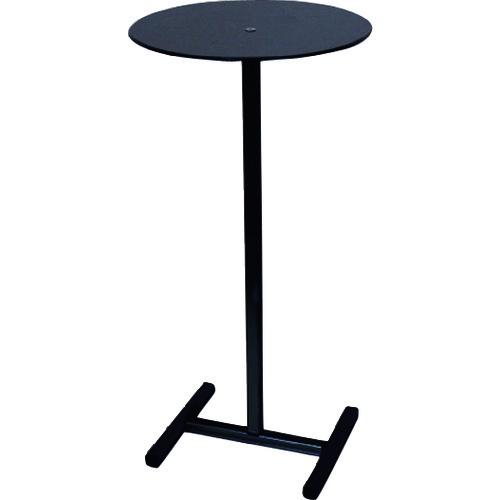 ■TOKISEI ブラックスマートテーブルH820  〔品番:BSMTBH820〕[TR-1441991]【大型・重量物・個人宅配送不可】