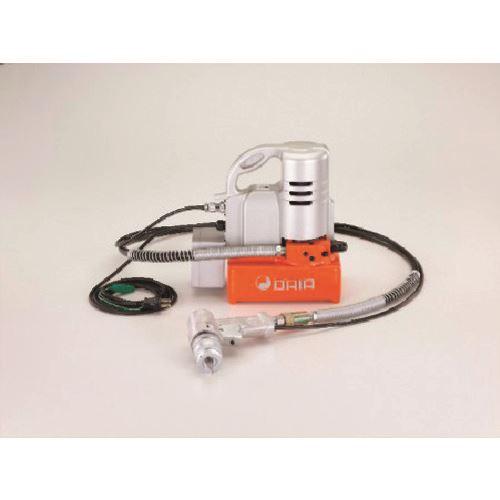 ■タスコ 電動油圧エキスパンダーセット〔品番:TA525EH〕[TR-1443341]【個人宅配送不可】