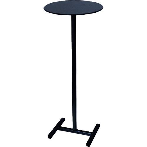 ■TOKISEI ブラックスマートテーブルH990  〔品番:BSMTBH990〕[TR-1443468]【大型・重量物・個人宅配送不可】