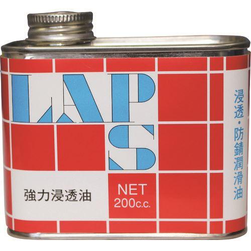 ■ニチモリ LAP-Sオイル 200CC 50缶入 〔品番:1110035120〕[TR-1451414×50]【個人宅配送不可】