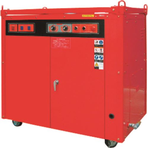 ■有光 高圧温水洗浄機 AHC-110CH-1 60HZ〔品番:AHC-110CH-1-60HZ〕[TR-1451442][送料別途見積り][法人・事業所限定][外直送]