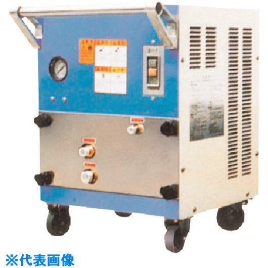 ■有光 高圧洗浄機モータータイプ TA-3H3 50HZ〔品番:TA-3H3-50HZ〕[TR-1451467 ]【重量物・送料別途お見積り】