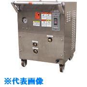 ■有光 高圧洗浄機モータータイプ FH-3DXS2 60HZ〔品番:FH-3DXS2-60HZ〕[TR-1451477 ]【重量物・送料別途お見積り】