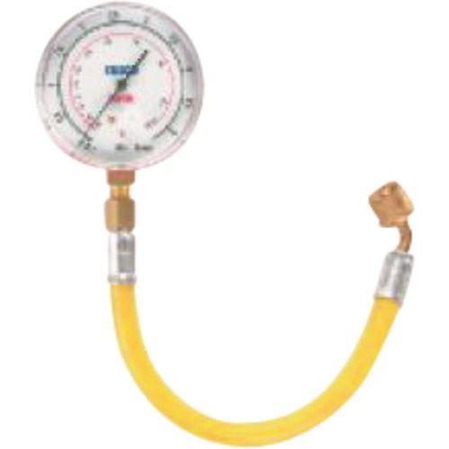 ■タスコ ホース付圧力計《2個入》〔品番:TA111GA-1〕[TR-1452695×2]