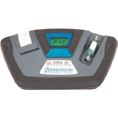 ■タスコ プリンター付冷媒分析器〔品番:TA400N〕[TR-1452724]【個人宅配送不可】