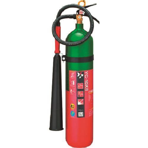 ■タスコ 二酸化炭素消火器〔品番:TA999BC〕[TR-1452834]