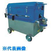 ■有光 高圧洗浄機モータータイプ TRY-5WX5 50HZ〔品番:TRY-5WX5-50HZ〕[TR-1452954 ]【大型・重量物・送料別途お見積り】