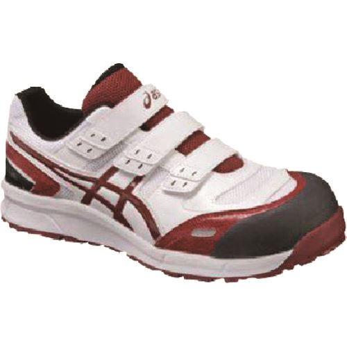 ■タスコ 安全作業靴 25.5CM 白〔品番:TA963HW-25.5〕[TR-1453043]【個人宅配送不可】