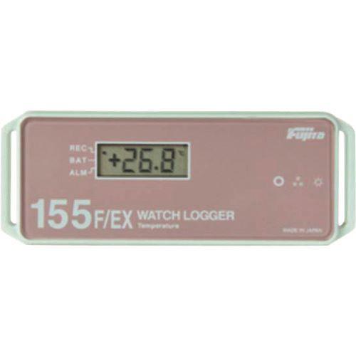 (株)イチネンTASCO 温湿度記録計(ロガー)  ■タスコ 超低温度ロガー〔品番:TA413KN〕[TR-1455825]