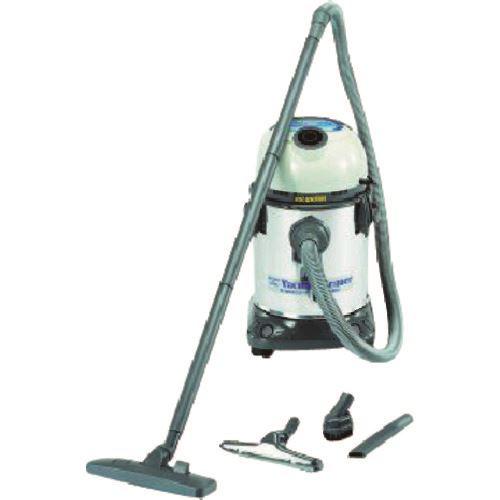 ■タスコ 掃除機(乾湿両用)〔品番:TA613F〕[TR-1456280]