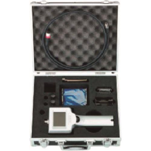■タスコ 非記録型インスペクションカメラセット 径10mmカメラ付フルセット〔品番:TA417DX-3M〕[TR-1456475]「送料別途見積り」・「法人・事業所限定」・「外直送」