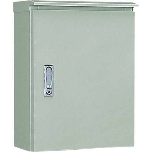 ■Nito 日東工業 屋外用制御盤キャビネット OR25-129-2 1個入り[品番:OR251292][TR-1458032][法人・事業所限定][直送元]