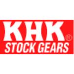 ■KHK ヘリカルラックSRH2-1000L  〔品番:SRH2-1000L〕[TR-1458681]