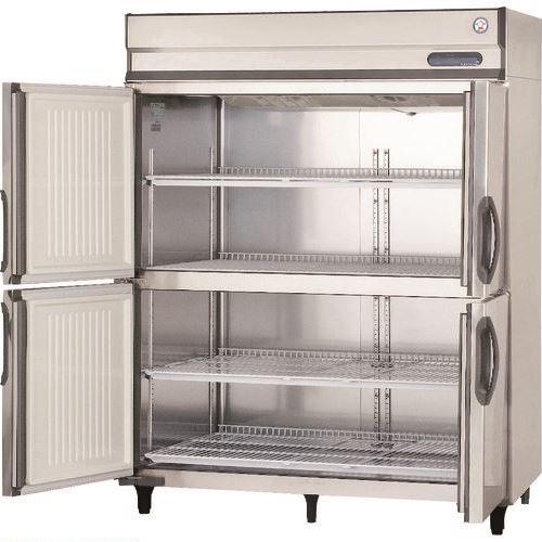 ■福島工業 業務用冷蔵庫 IRシリーズ〔品番:IRD-50RM-F〕[TR-1460563]【個人宅配送不可】