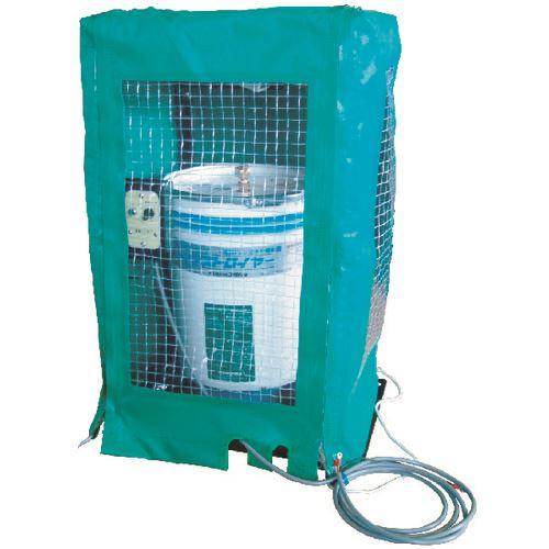 ■フクハラ PSD凍結防止型ドレンデストロイヤー8  〔品番:PSD8-H〕外直送元[TR-1464639]【大型・重量物・個人宅配送不可】