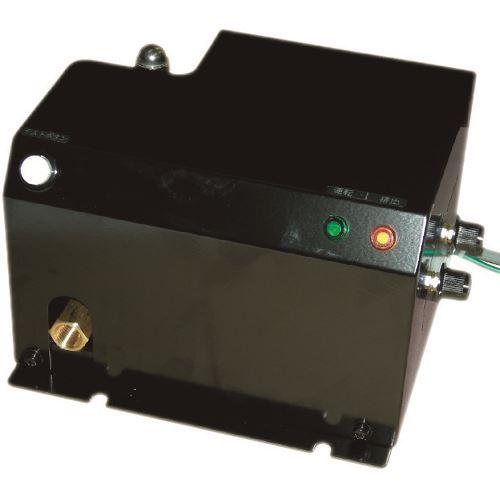 ■フクハラ AC400V電子トラップ2  〔品番:UP24C〕外直送元[TR-1464650]【個人宅配送不可】