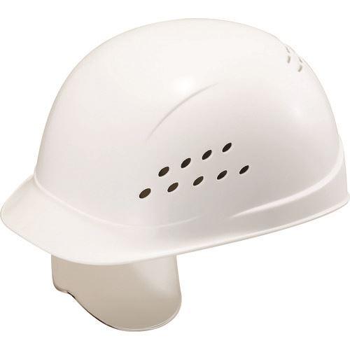 ■タニザワ シールド面付き軽作業帽 バンプキャップST #143-SH《10個入》〔品番:143-SH-W-EPA-VQ-T16〕[TR-1465165×10]