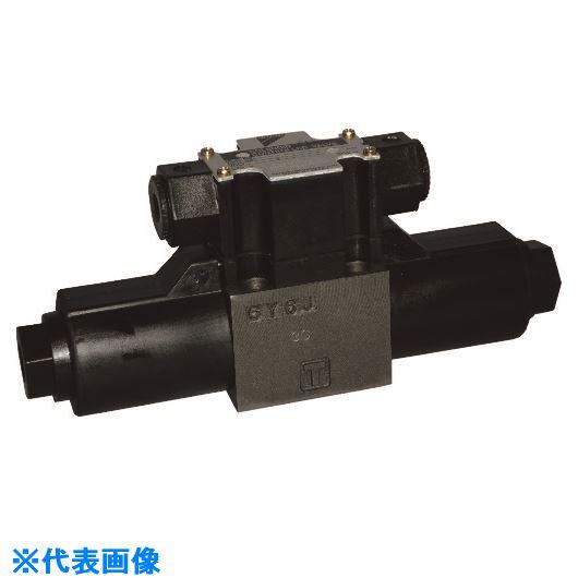 ■ダイキン 低ワット型電磁操作弁  〔品番:LS-G02-66CP-30-EN〕外直送[TR-1465604]