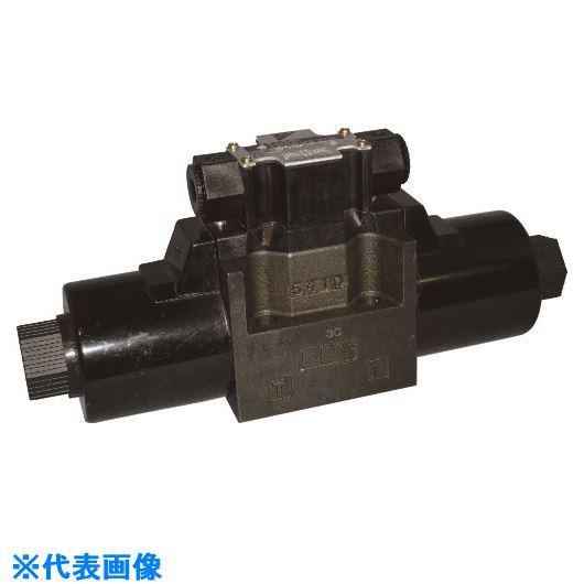 ■ダイキン 低ワット型電磁操作弁  〔品番:LS-G03-4CP-10〕[TR-1467167]