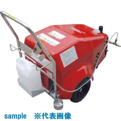 ■スーパー工業 洗剤インジェクター タンク付 SRT-1520NSB用〔品番:04Z52011〕[TR-1475824]