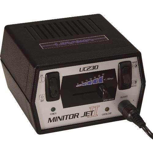 ■ウラワミニター ミニタージェット2用コントローラー〔品番:UC230-90-0〕[TR-1477128]