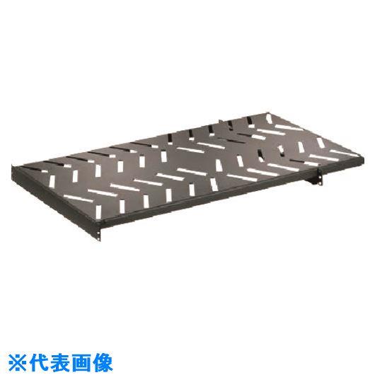 ■パンドウイット 19インチラック用重量用棚板(1U、奥行き596MM)  〔品番:RSHLF23〕[TR-1477470]