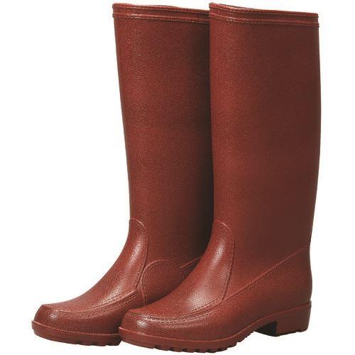 ■YOTSUGI 絶縁樹脂長靴 24.5CM  〔品番:YS-111-13-02〕外直送[TR-1478011]