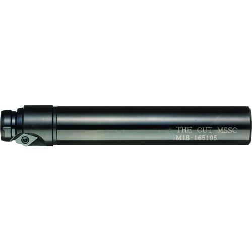 ■THE CUT 油圧機器Oリングシール加工用カッター M16  〔品番:MSSC〕[TR-1478084]