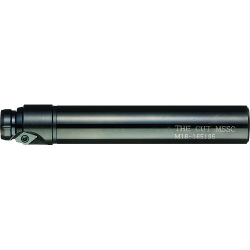 ■THE CUT 油圧機器Oリングシール加工用カッター M30  〔品番:MSSC〕[TR-1478086]