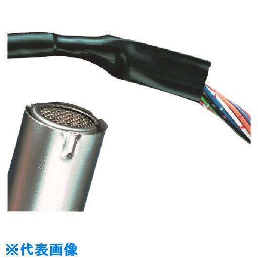 ■パンドウイット 熱収縮チューブ PVC 収縮前内径50.8MM  〔品番:HSTTP200-QY〕[TR-1479018]