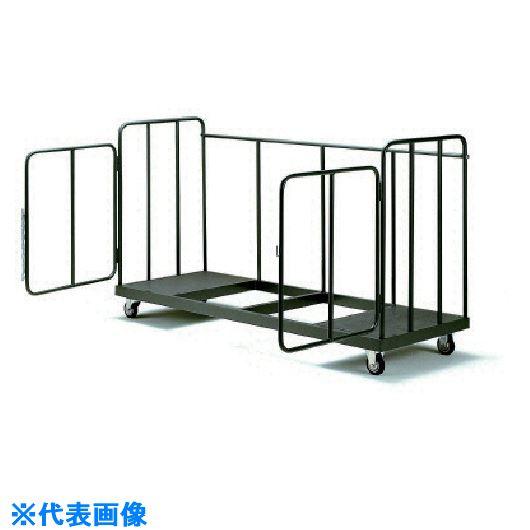 ■TOKIO 椅子・テーブル用台車  〔品番:FDT〕外直送[TR-1481974]【大型・重量物・個人宅配送不可】【送料別途お見積り】