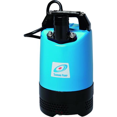 ■ツルミ 一般工事排水用水中ハイスピンポンプ 60HZ 口径50MM 三相200V  〔品番:LBT-800〕[TR-1488401]【個人宅配送不可】