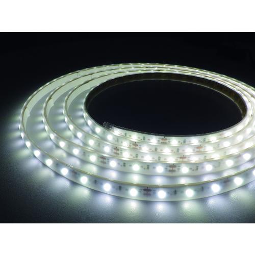 ■トライト LEDテープライト 16.6P 5000K 3M巻 ACアダプタ-付  〔品番:TLVD503-16.6P-3-AD〕[TR-1489847]